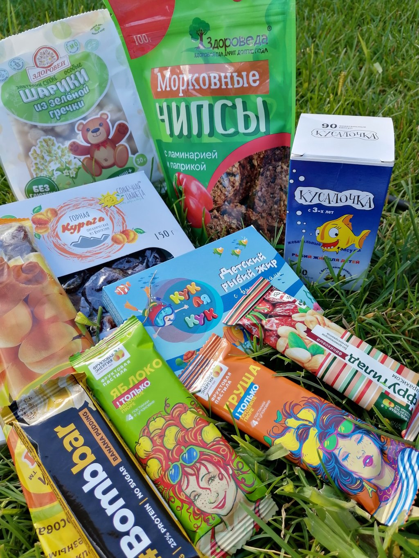 Здоровое питание для всех низкие цены и выбор!