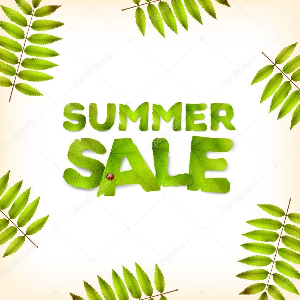 Распродажа на всю летнюю коллекцию!