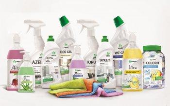 Новый производитель в нашем ассортименте – GRASS!