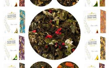 Чай для тех, кто заботится о здоровье