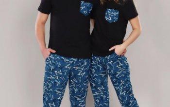 ТМ «Модный Дом» реализует оптом и в розницу женские трикотажные пижамы из Иваново.