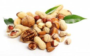Витаминные орехи