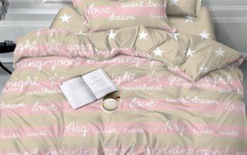 Спешите сделать выгодные закупки и порадовать своих клиентов большим ассортиментом качественного домашнего текстиля!