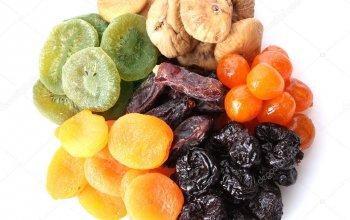 Орехи и сухофрукты по низким ценам