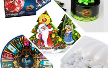 Наборы конфеты) Новогодние конфеты и будет кое что, еще, следите на сайте