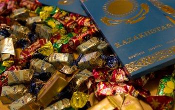 Казахстанские сладости оптом по низким ценам