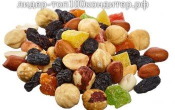 Орехи, сухофрукты оптом