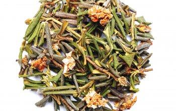 Поступление прекрасного чая саган-дайля