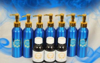 Наливная парфюмерии Premium класса. Сотрудничество для СП